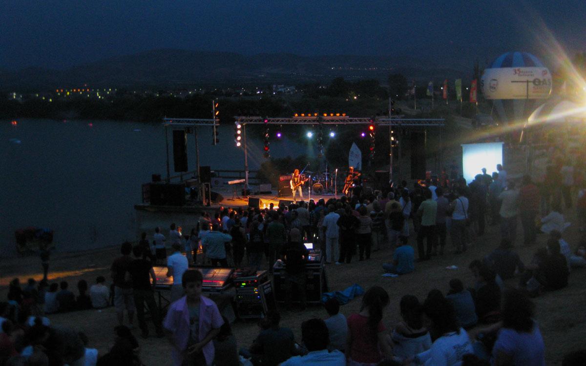 Barra Party Δ. Τεμπών