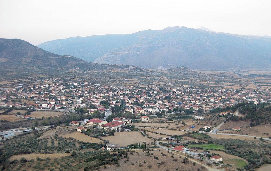 Γόννοι Δήμος Τεμπών