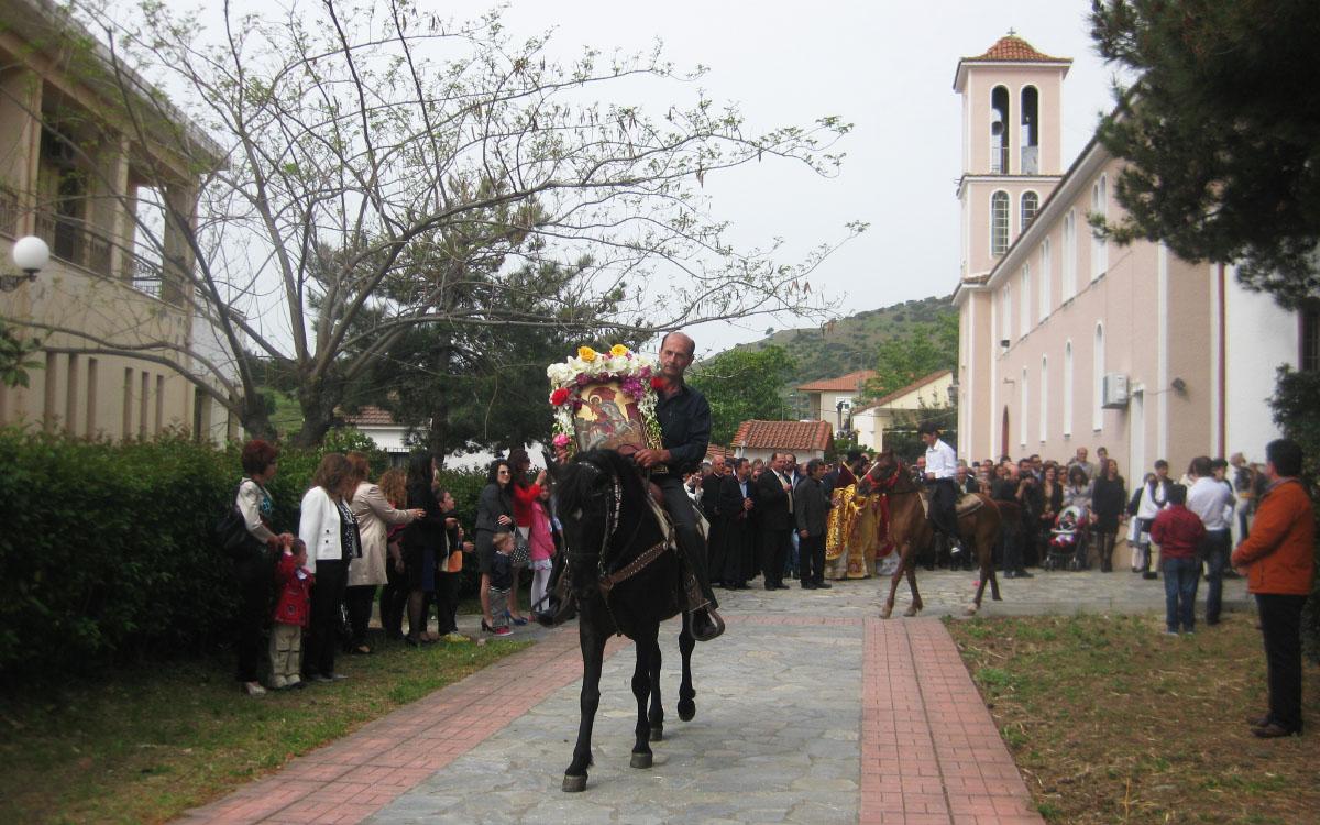 Άγιος Γεώργιος Δ. Τεμπών