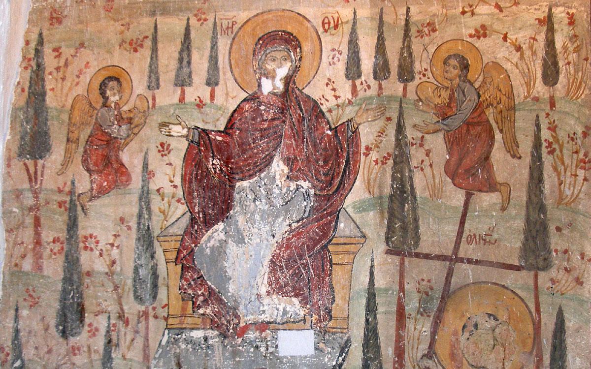 Άγιος Γεώργιος Αμπελάκια Δ. Τεμπών