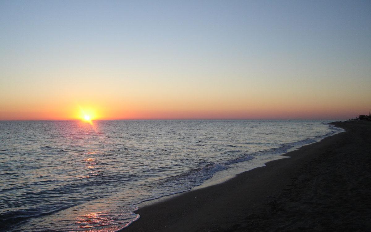 Μεσάγγαλα Παραλία Δ. Τεμπών